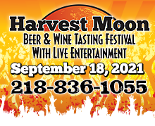 Harvest Moon Beer & Wine Tasting Festival at Moondance Events