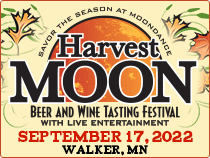 Harvest Moon Wine and Beer Tasting Festival